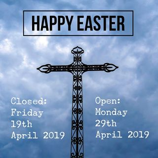 Titoki Easter and Anzac Day Closure | April 19th - April 29th, 2019